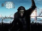 L'alba pianeta delle scimmie