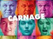 Carnage: Anatomia Scontro