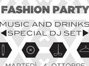 **launch fashion party