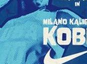 Kobe Bryant Milano Roma