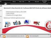 Masterizzare gratis Nero BurnLite italiano