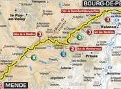 Presentazione tappa Tour France 2010: Bourg-de-Péage Mende