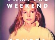 flash, weekend edition (Vampire Weekend, Klaxons, Broken Social Scene...)