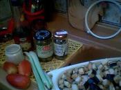ricetta della caponata melanzane alla palermitana!