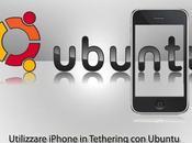 Guida: usare l'iPhone tethering Ubuntu