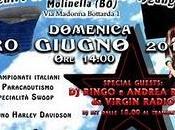 ROCK'N'FLY JAMBOREE Domenica Giugno Molinella