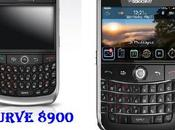 Nuovo Firmware 5.0.0.822 BlackBerry