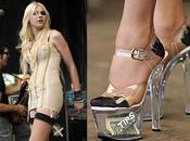 Taylor Momsen Sluttylicious Heels