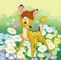 Bambi (Riassunto)