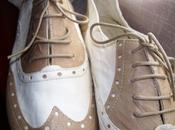 Oxford shoes parte seconda