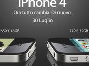 Apple conferma, iPhone disponibile Italia Luglio prezzo
