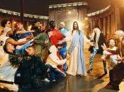 LaChapelle Michael Jackson: York mostra Gesù moderno