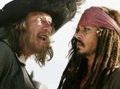 Depp Cruz Pirati Caraibi
