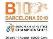 Campionati Europei Atletica Leggera: Argento l'Italia Vizzoni!