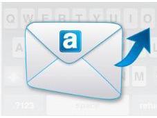 """Amplify, centro smistamento degli """"status update"""" passa anche dall'e-mail"""