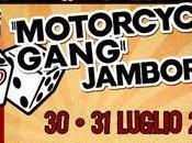 """Motorcycle Gang Jumboree"" Rock'n roll Rockabilly party! 30-31/07"