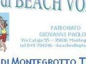 Calendario semifinali finali TORNEO TURRI-BEACH VOLLEY MONTEGROTTO TERME