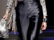 Milano Moda Donna: Giorgio Armani 2012