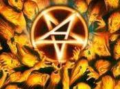 Classifica Usa:Lady Antebellum primo posto.Tante novità rock-metal,focus Anthrax(n.12)