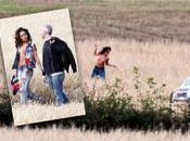"""Rihanna nuovo Video Found Love"""" tette fuori!"""