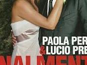 Paola Perego Lucio Presta sposi: foto della festa