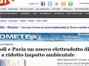 Flavio Cattaneo Lodi Pavia nuovo elettrodotto Terna (Adnkronos Lug)