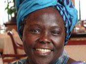 omaggio Wangari Maathai
