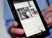 Kindle Fire: Amazon sfida iPad tablet cost