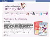 Sophie Kinsella presenta Shoeseum!!