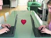 Nuova truffa: raggiro d'amore. Attenzione troppi Cupido virtuali