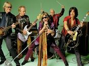 Marzo nuovo album Aerosmith