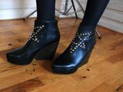 Parliamo scarpe