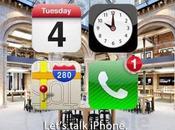 KeyNote Presentazione iOS5 iPhone diretta Streaming Apple Store Londra