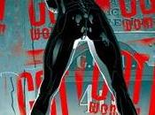relaunch: nuova sexy catwoman disinibizione parodie