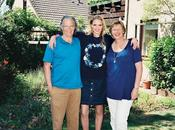 Lara Stone ritorna Olanda Travel Magazine