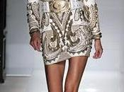 Balmain 2012: it's Vegas baby!