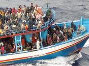 """Quello visto Lampedusa"" Amnesty International"