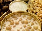 Lombardia: Busechina castagne secche