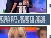 ASCOLTI Vince POSTA (4,7 mln). Stabile LASCIO CANZONE (4,2 mln)