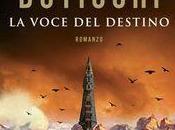 libro giorno: voce destino Marco Buticchi (Longanesi)