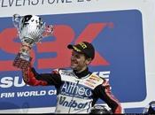 Carlos Checa World Champion 2011