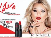 Rimmel London Lipstick Collection Kate Moss