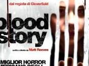 """Blood Story"" Matt Reeves"
