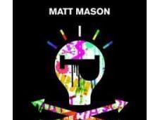 Matt Mason: Dilemma Pirata