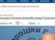 Arrestato l'ecologista serbo denunciato scie chimiche