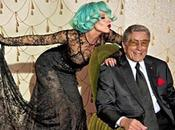 "Tony Bennett Lady Gaga ""The Tramp"" video!"