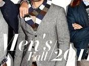 Tony Ward Terry Richardson H&M 2011/12
