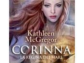 "Recensione: ""Corinna. regina mari"" Kathleen McGregor"