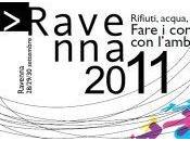 Ravenna 2011 conti l'ambiente tornano