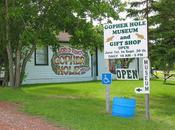 Torrington Goper Hole Museum
